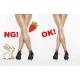 Heahty & Beauty Tips > 【 小心你的坏习惯,让腿胖嘟嘟!】