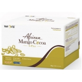 Iviora African Mango Cocoa S-Plus (New Advance)